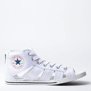 16b7706ac3 Tênis Converse All Star CT As Gladiator Mid White 537050 ...