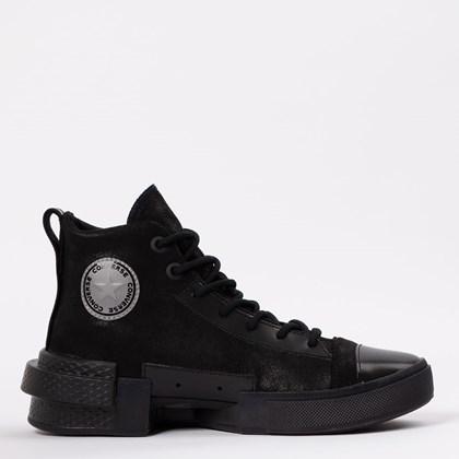 Tênis Converse All Star Disrupt CX Hi Black Black 169459C