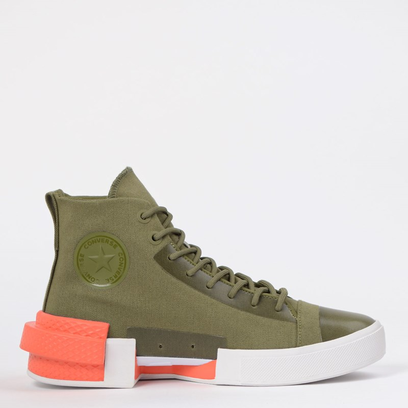 Tênis Converse All Star Disrupt CX Hi Field Surplus 167049C