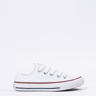 Tênis Converse All Star CT As Core Ox Branco CT00010001 - Loja Virus b885a2c6d0621