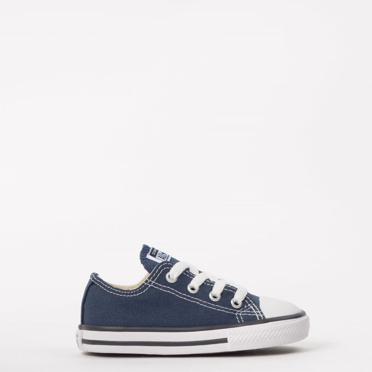Tênis Converse All Star Kids CT As Core Ox Marinho CK00010003