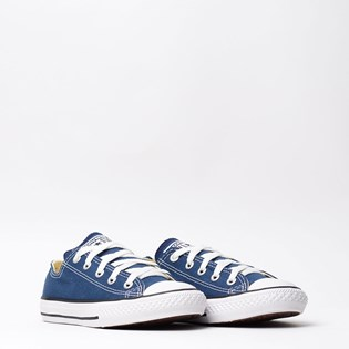 Tênis Converse All Star Kids CT As Core Ox Marinho CK00020003