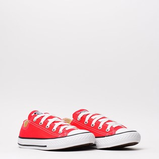 Tênis Converse All Star Kids CT As Core Ox Vermelho CK00020004
