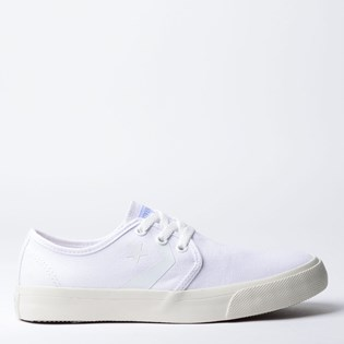 Tênis Converse All Star Marquise Ox Branco Branco CT06640008