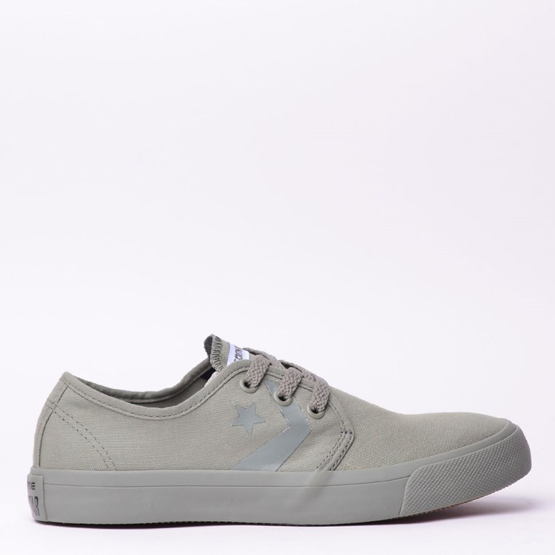 Tênis Converse All Star Marquise Ox Verde Escuro CT06640007