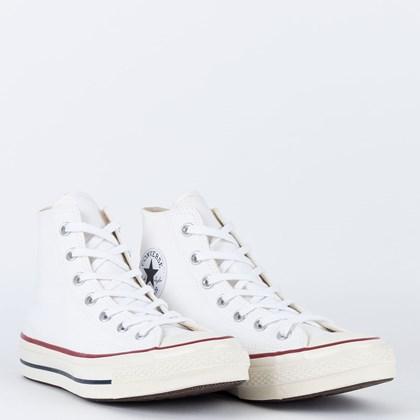 Tênis Converse Chuck 70 Hi Branco CT09550006