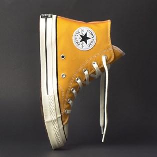 Tênis Converse Chuck 70 Hi Sunflower Black 162054C