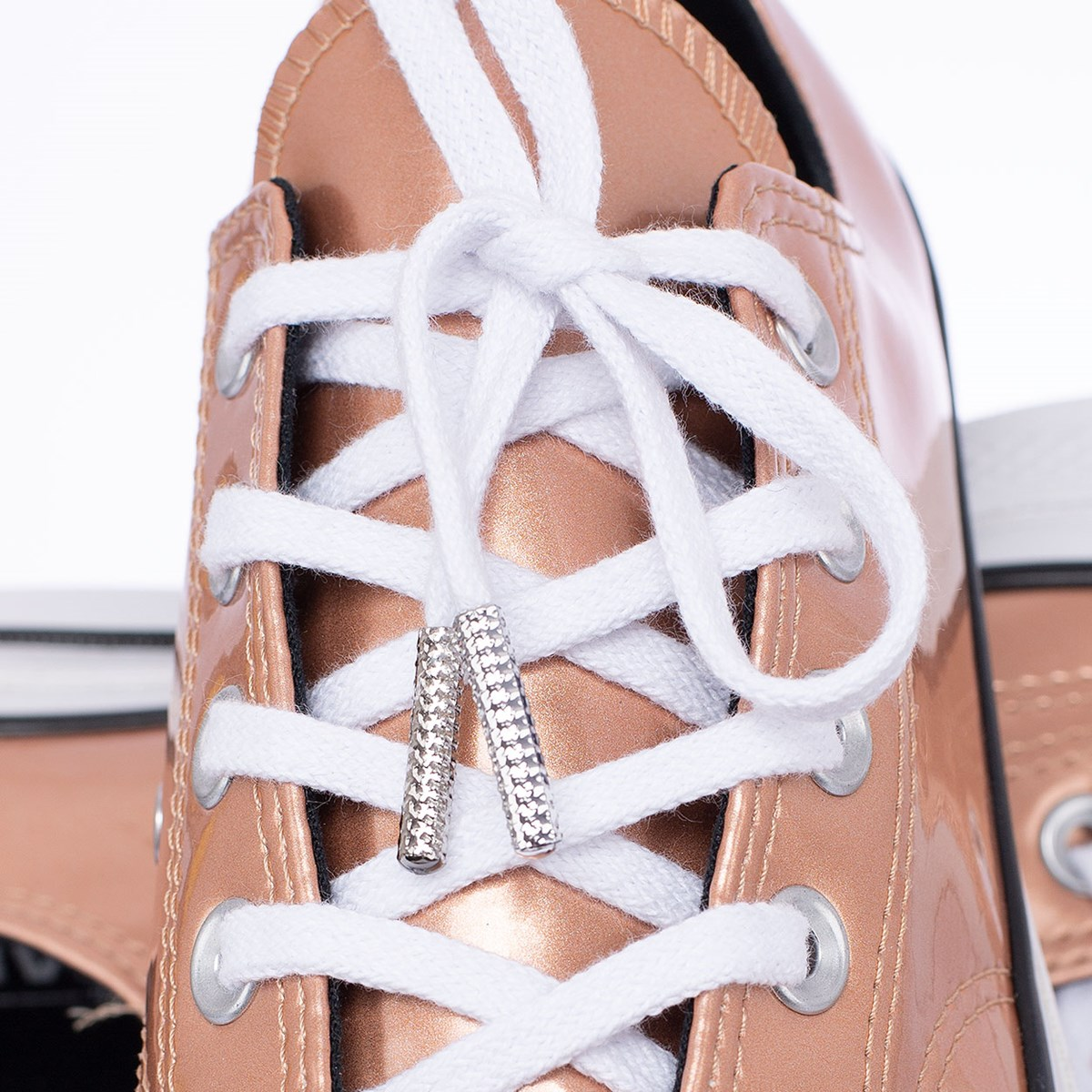 Tênis Converse Chuck 70 Industrial Glam Ox Ouro Escuro CT15020002
