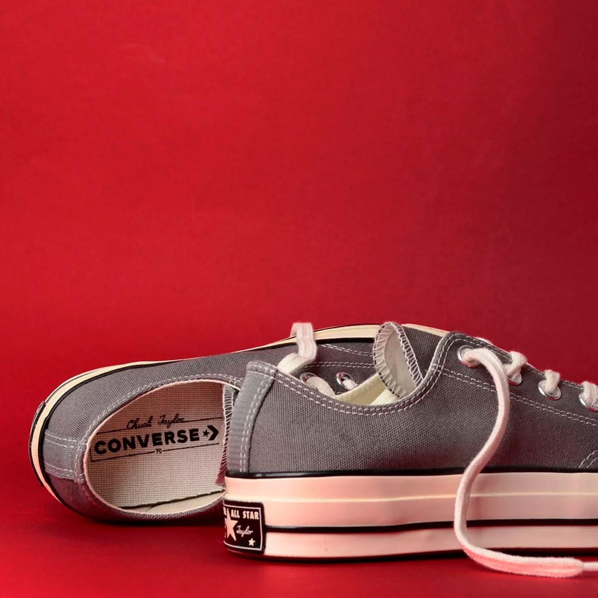 Tênis Converse Chuck 70 Ox Mason 164951C