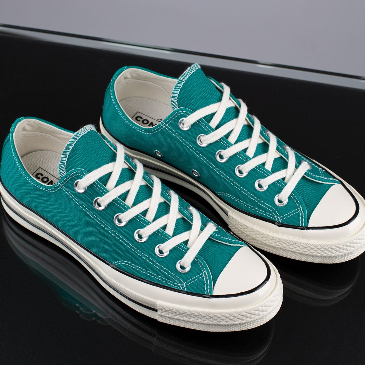 Tênis Converse Chuck 70 Ox Seasonal Color Malachite 167702C