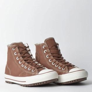 Tênis Converse Chuck Taylor All Star Boot Hi Ferrugem CT11760003