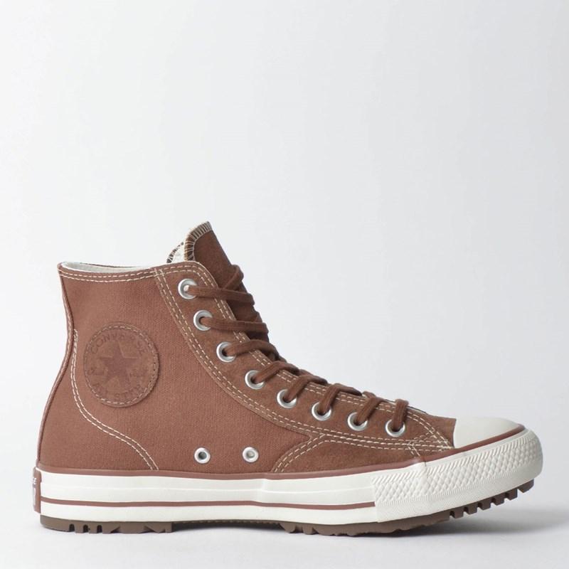 12d6591f68 Tênis Converse Chuck Taylor All Star Boot Hi Ferrugem CT11760003 ...