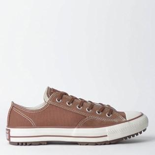 Tênis Converse Chuck Taylor All Star Boot Ox Ferrugem CT11770003