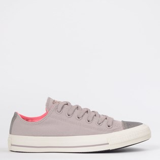 Tênis Converse Chuck Taylor All Star Cinza CT13880002