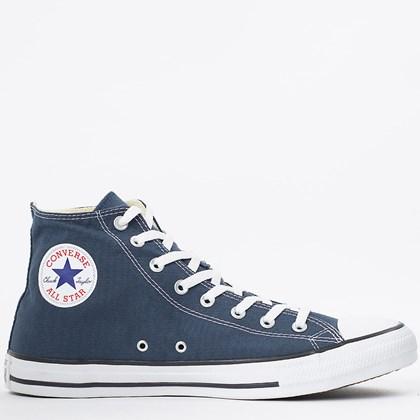 Tênis Converse Chuck Taylor All Star Core Hi Marinho CT00060003