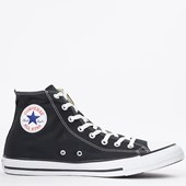 Tênis Converse Chuck Taylor All Star Core Hi Preto CT00060002