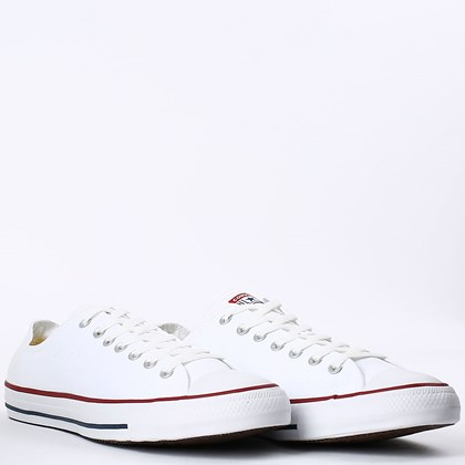 Tênis Converse Chuck Taylor All Star Core Ox Branco CT00030001