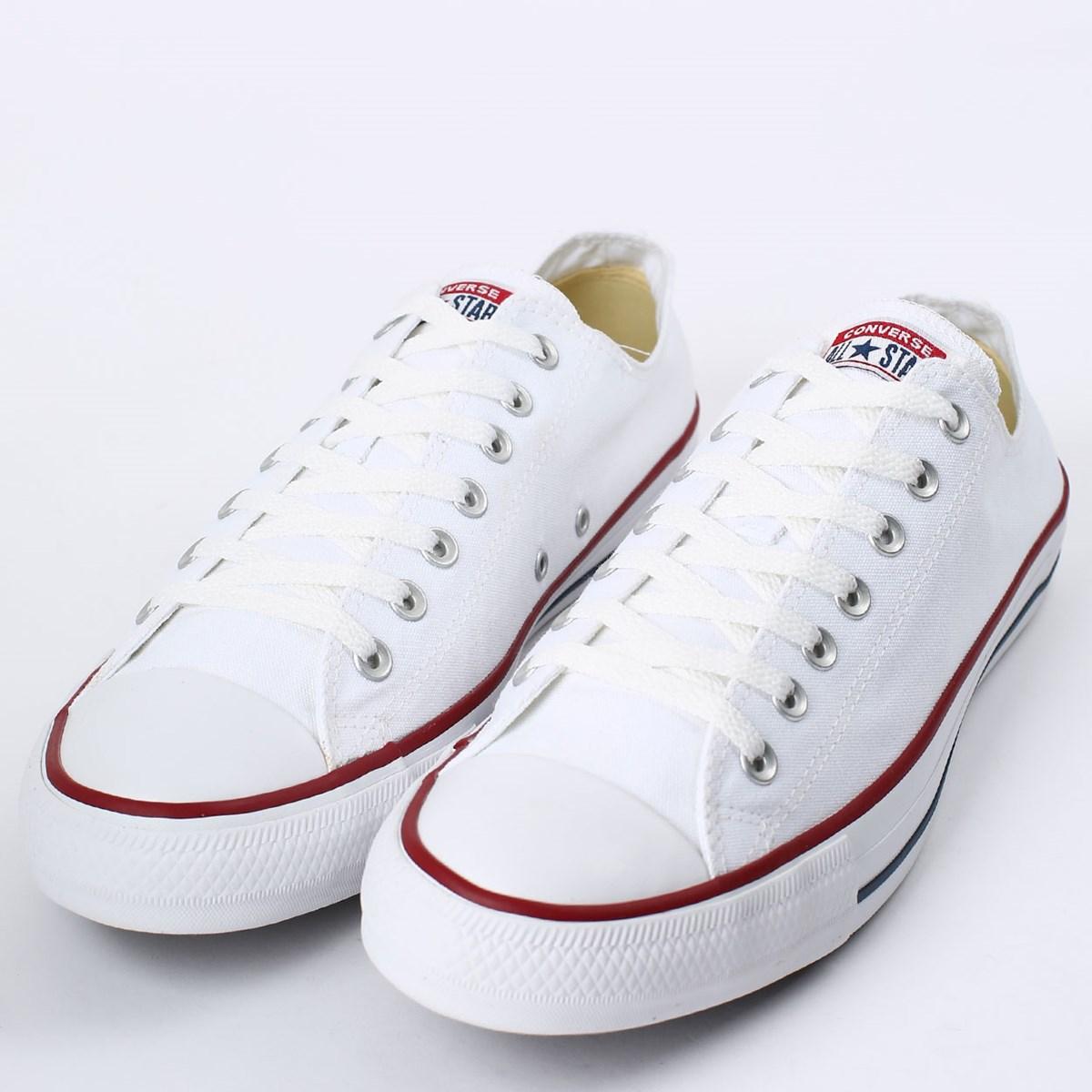 Tênis Converse Chuck Taylor All Star Core Ox Branco CT00030001