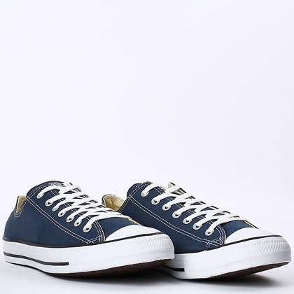Tênis Converse Chuck Taylor All Star Core Ox Marinho CT00030003