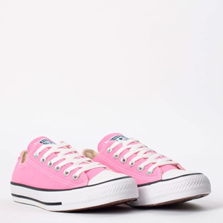Tênis Converse Chuck Taylor All Star Core Ox Rosa CT00010006