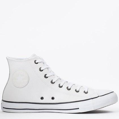 Tênis Converse Chuck Taylor All Star European Hi Branco CT06060001