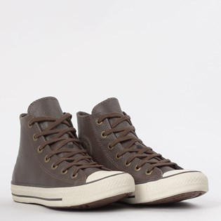 Tênis Converse Chuck Taylor All Star European Hi Chocolate CT0449003