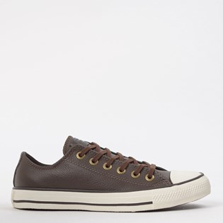 Tênis Converse Chuck Taylor All Star European Ox Chocolate CT04480003