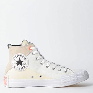 Tênis Converse Chuck Taylor All Star Hi Amendoa CT11570001