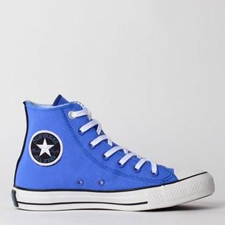 Tênis Converse Chuck Taylor All Star Hi Azul Aurora CT12220002