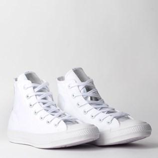 Tênis Converse Chuck Taylor All Star Hi Branco Iridescente CT12770002