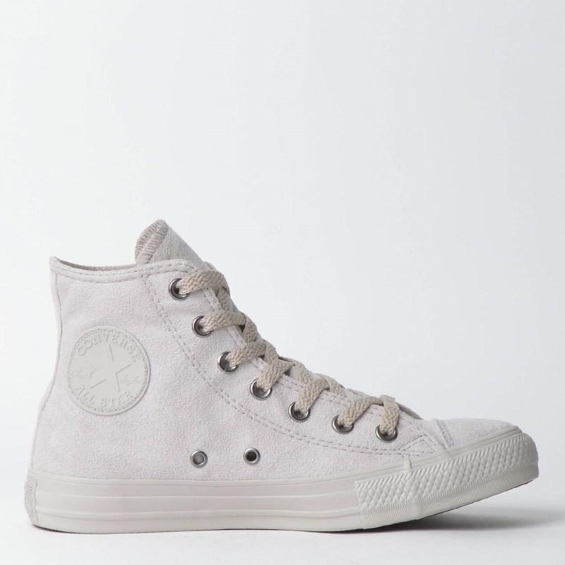 Tênis Converse Chuck Taylor All Star Hi Caqui CT08530004