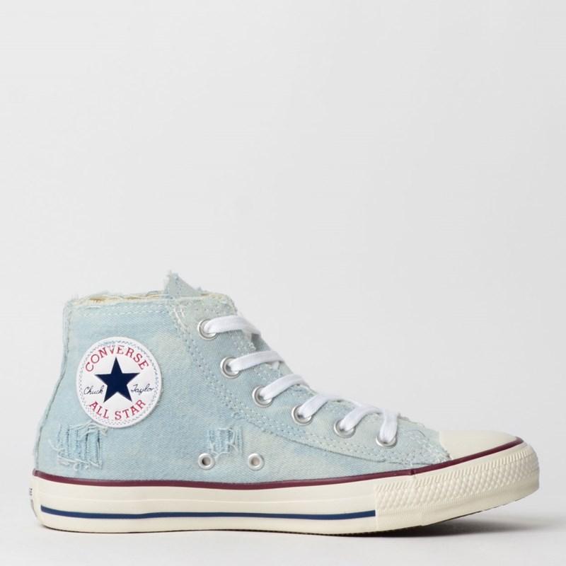 Tênis Converse Chuck Taylor All Star Hi Ceu CT11970002