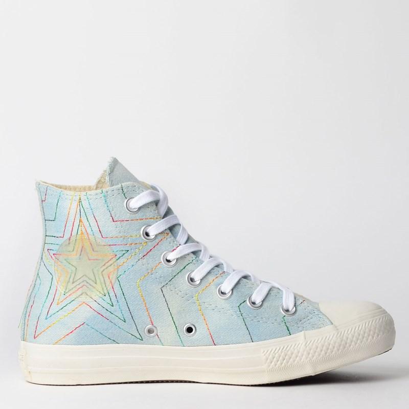 Tênis Converse Chuck Taylor All Star Hi Ceu CT12520002