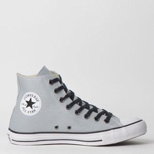 Tênis Converse Chuck Taylor All Star Hi Cinza Cimento CT11640004