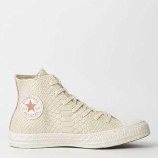 Tênis Converse Chuck Taylor All Star Hi Cru CT09920001