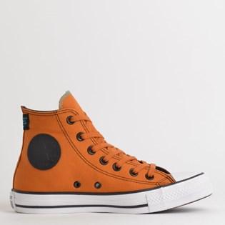 Tênis Converse Chuck Taylor All Star Hi Ferrugem CT12880001