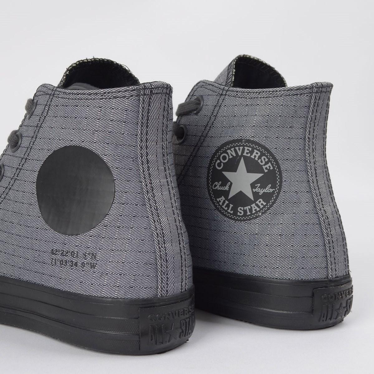 Tênis Converse Chuck Taylor All Star Hi Noturno CT13980001