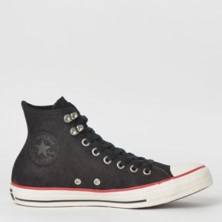 Tênis Converse Chuck Taylor All Star Hi Preto CT11560002