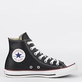 Tênis Converse Chuck Taylor All Star Hi Preto Vermelho CT04510003