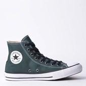 Tênis Converse Chuck Taylor All Star Hi Verde Militar CT11640002