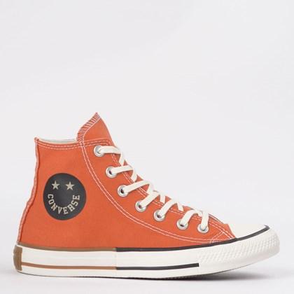 Tênis Converse Chuck Taylor All Star Hi Vermelho Ferrugem CT14000003