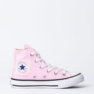 Tênis Converse Chuck Taylor All Star Kids Hi Cerejeira CK04280009 ... e1b4fa2cdabbb