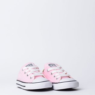 Tênis Converse Chuck Taylor All Star Kids Ox Cerejeira CK04310009