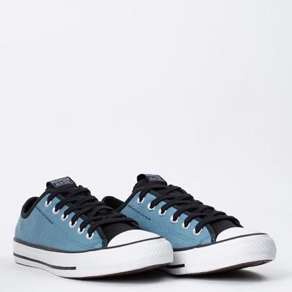 Tênis Converse Chuck Taylor All Star Ox Azul Escuro CT15810002