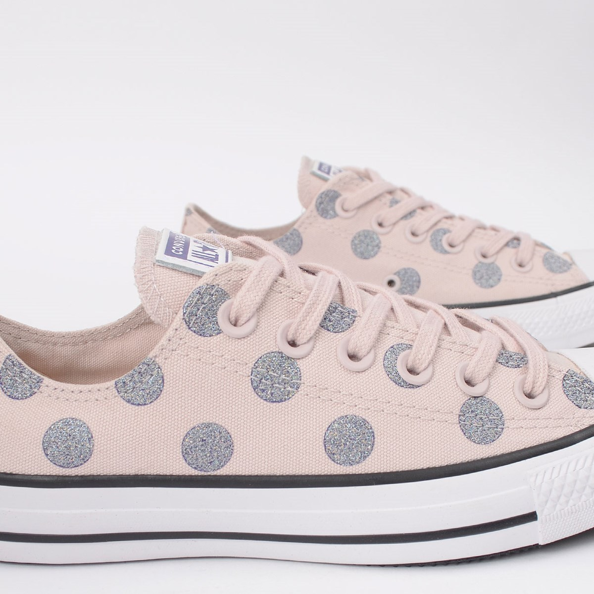 Tênis Converse Chuck Taylor All Star Ox Bege Areia CT15340002