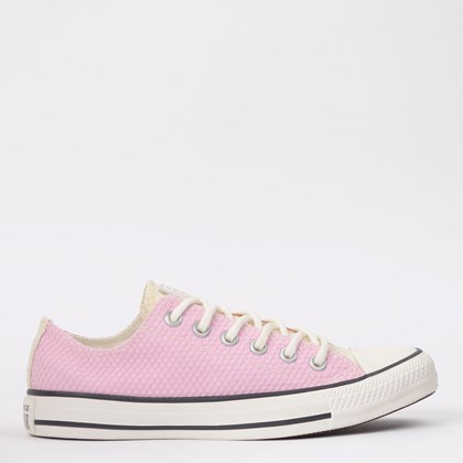 Tênis Converse Chuck Taylor All Star Ox Bege Gengibre CT14660001
