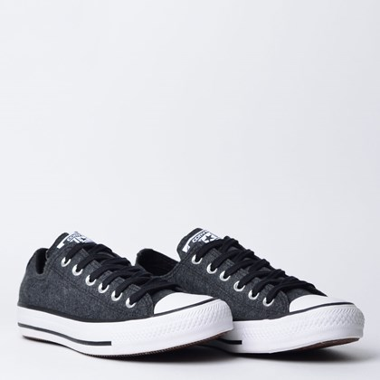 Tênis Converse Chuck Taylor All Star Ox Ferro CT04850001