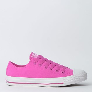 Tênis Converse Chuck Taylor All Star Ox Magenta CT12600002