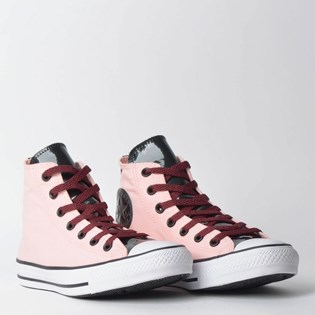 Tênis Converse Chuck Taylor All Star Ox Rosa Escuro CT11460002