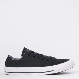 Tênis Converse Chuck Taylor All Star Preto Branco CT13880001